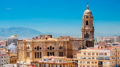 Convocatoria Auxiliares Administrativos de la Junta de Andalucía: 323 plazas