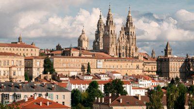 Oposiciones Auxiliar Administrativo Xunta 2019 en Galicia