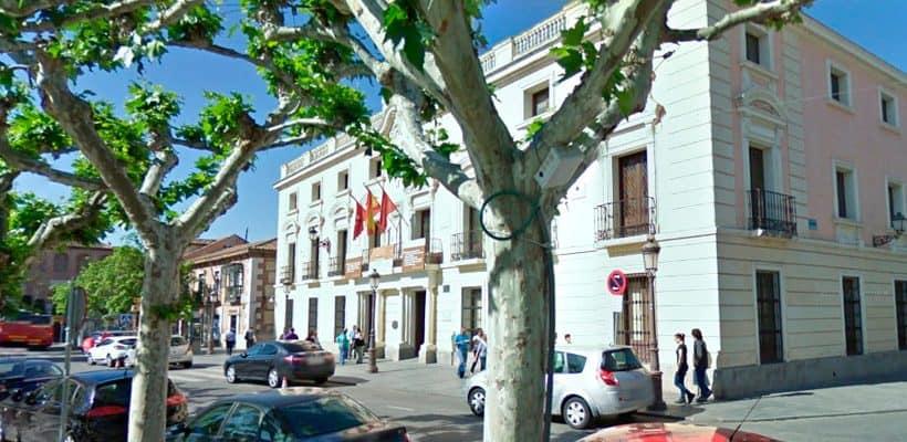 Convocatoria libre Policía Local Alcalá de Henares