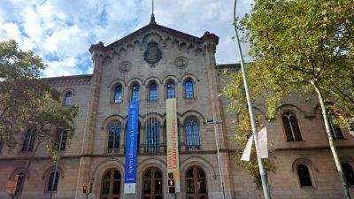 OEP 2019 Oposiciones Universidad de Barcelona: plazas de Auxiliar Administrativo