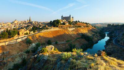 Academias oposiciones en Toledo