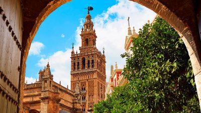 Convocatoria de 111 auxiliares administrativos en la Junta de Andalucía