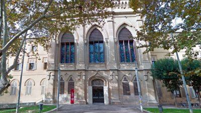 Convocatoria 28 auxiliares administrativos en Universidad de Lleida