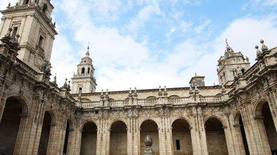 Academias oposiciones Lugo