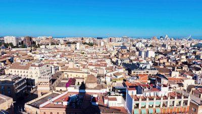 Oferta de Empleo Público Sanidad Comunidad Valenciana 2019