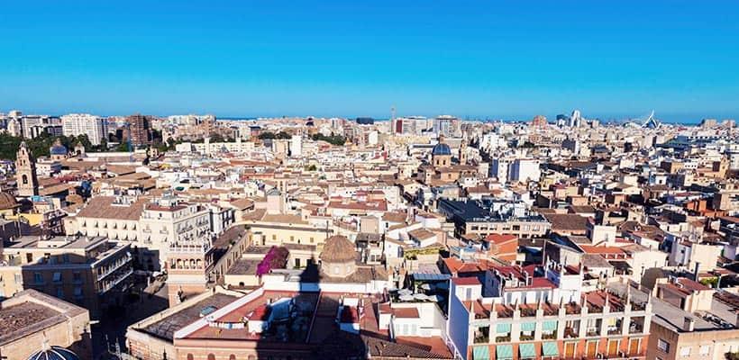 Oferta de Empleo Público de la Sanidad en Valencia para 2019