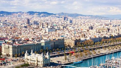 Oferta Empleo público Universidad Politécnica de Cataluña 2019