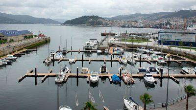 Convocatoria de oposiciones Auxiliar Administrativo Universidad de Vigo