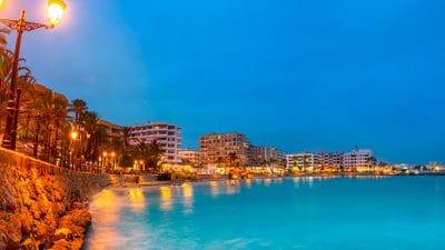 Oferta Empleo Público Docentes Islas Baleares