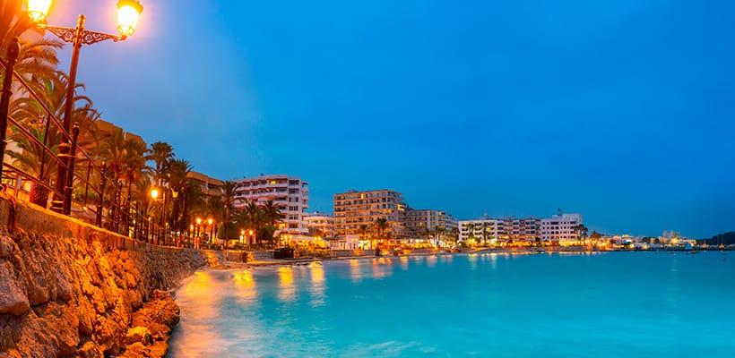 OEP Docentes Islas Baleares