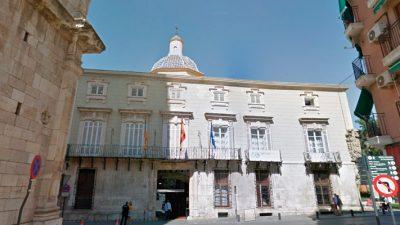 Convocatoria de oposiciones Policía Local Orihuela 2019