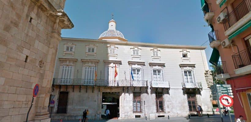 Oposiciones Policía Local Orihuela 2019