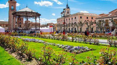 Academias oposiciones Alcalá de Henares