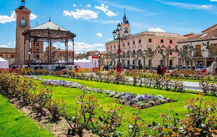 academias de oposiciones Alcalá de Henares preparar oposiciones