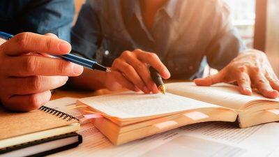 Métodos de estudio: reglas mnemotécnicas oposiciones
