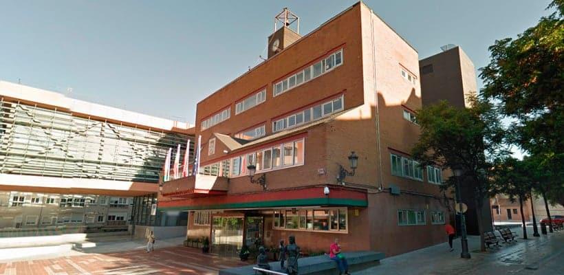 Academias de oposiciones en Alcorcón