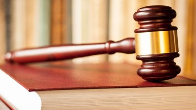 Convocatoria Oposiciones Auxilio Judicial 2020: Administración de Justicia