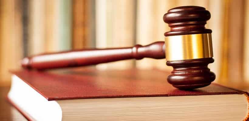 Convocatoria de oposiciones Auxilio Judicial 2020 - Administración de Justicia