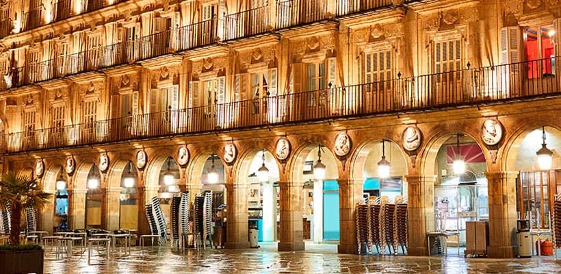 Oferta Empleo Público Castilla y León 2019 2020