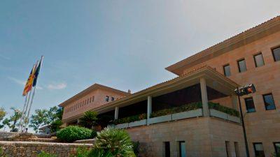 OEP Ayuntamiento de Calvià (Baleares) 2019 2020