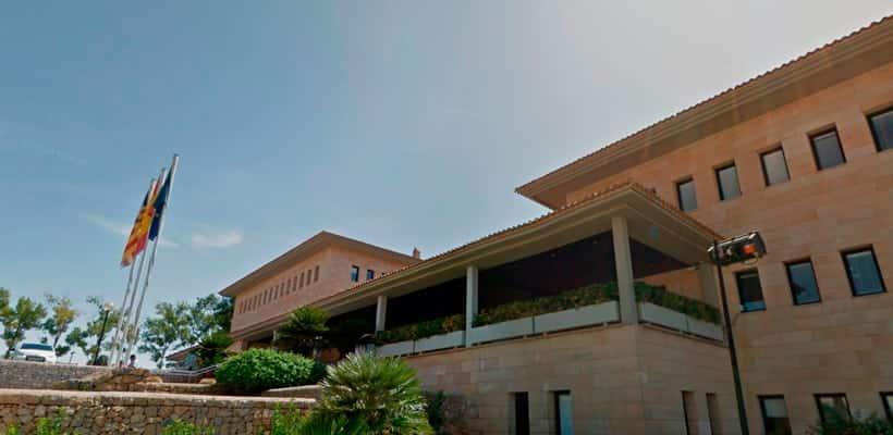 Oferta Empleo Público Ayuntamiento de Calvià Baleares - auxiliar administrativo