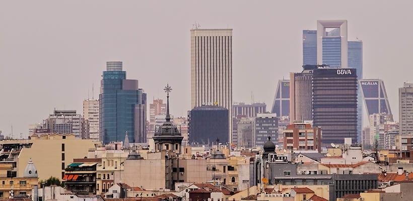 Oferta de Empleo Público 2019 2020 Ayuntamiento de Madrid - plazas funcionario