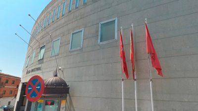 OEP Ayuntamiento de Parla 2019 2020