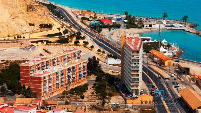OEP Diputación de Alicante 2019 2020