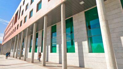 OEP 2019 2020: Ayuntamiento de Alcobendas