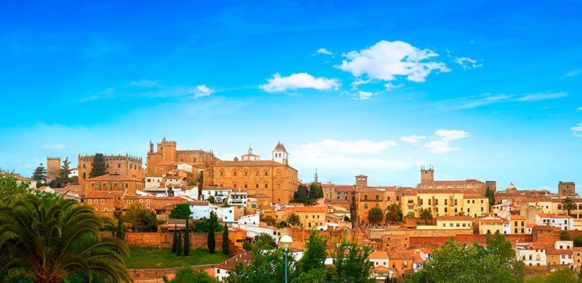 Oferta Empleo Público Docentes Secundaria Extremadura - plazas de profesores