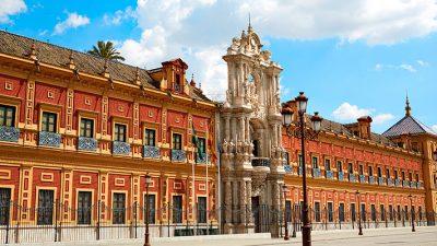 OEP Secundaria Junta Andalucía 2019 2020