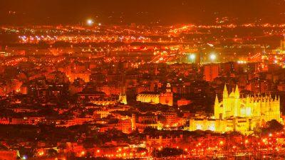 OEP Servicio de Salud Illes Balears 2019 2020