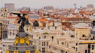 OEP 2019 2020 Sanidad Comunidad de Madrid