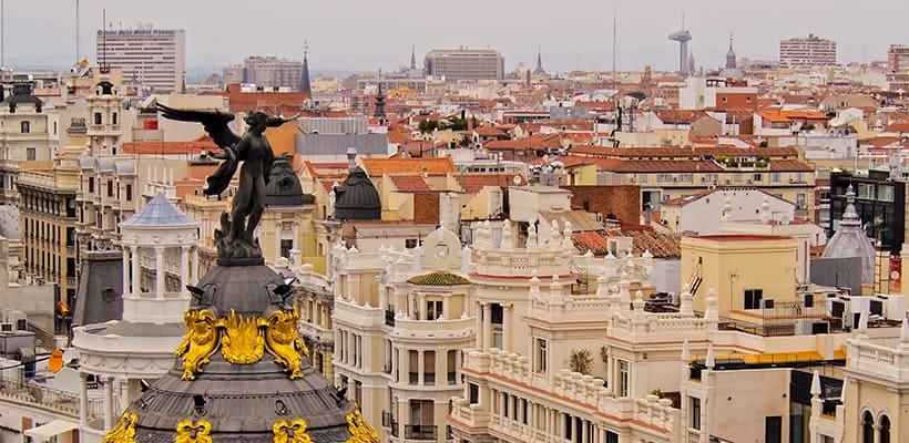 Oferta Empleo Público Sanidad Comunidad de Madrid 2019 2020 - plazas funcionario