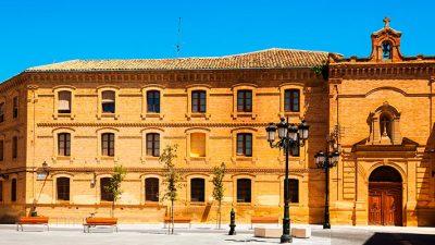 OEP Administración Aragón 2019 2020