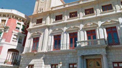 OEP 2019 2020 Ayuntamiento de Reus