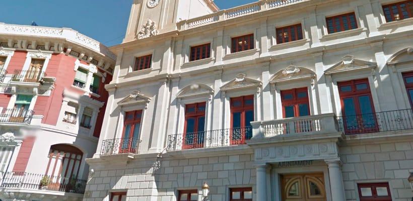 Oferta Empleo Público Ayuntamiento de Reus 2019 2020 - peones, auxiliar administrativo, conserje