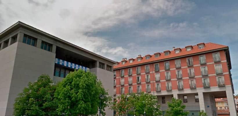 OEP Ayuntamiento Leganés 2019 2020