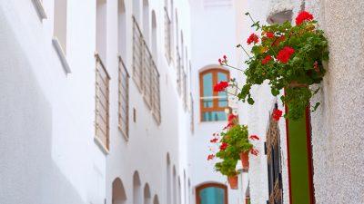Academias de oposiciones Almería