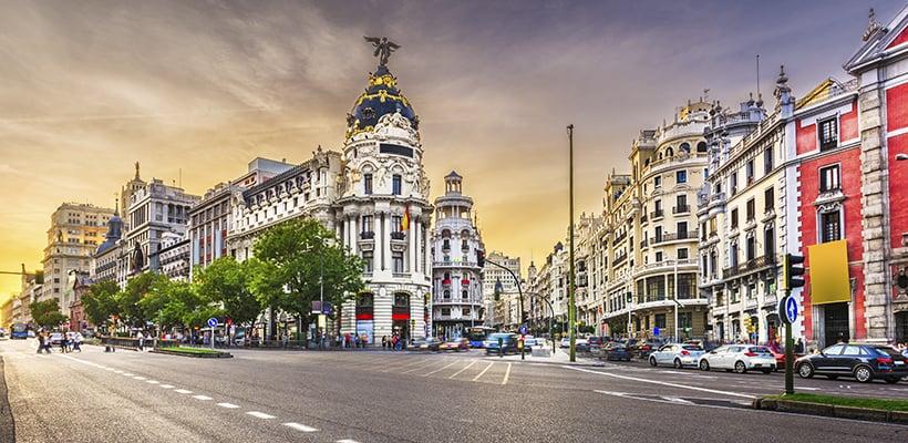 academias oposiciones auxiliar administrativo Madrid