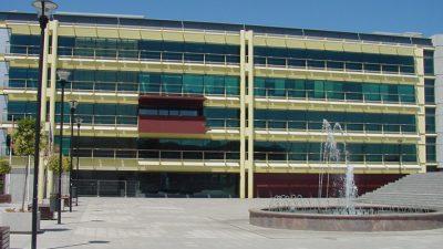 Academias de oposiciones en Fuenlabrada