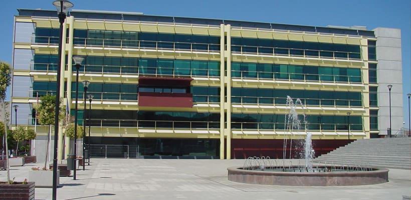 Academias de oposiciones Fuenlabrada