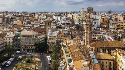 Academias oposiciones Guardia Civil Valencia