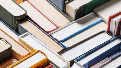 Libros de oposiciones: todos los temas para estudiar