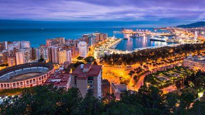 OEP Diputación de Málaga 2019 2020