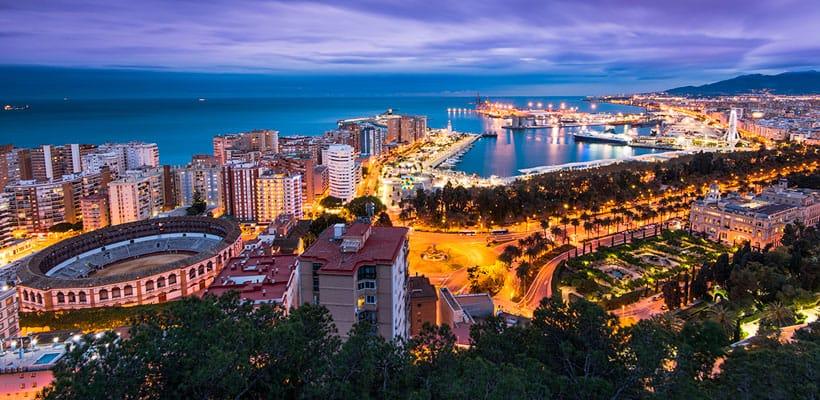 Oferta Empleo Público Diputación de Málaga 2019 2020 - plazas