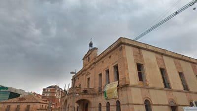 Convocatoria de oposiciones Policía Local Linares