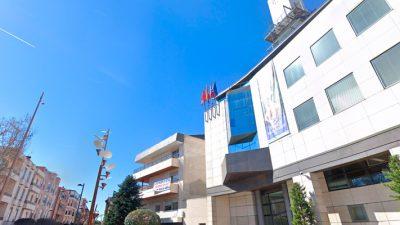 OEP 2019 2020 Ayuntamiento de Getafe