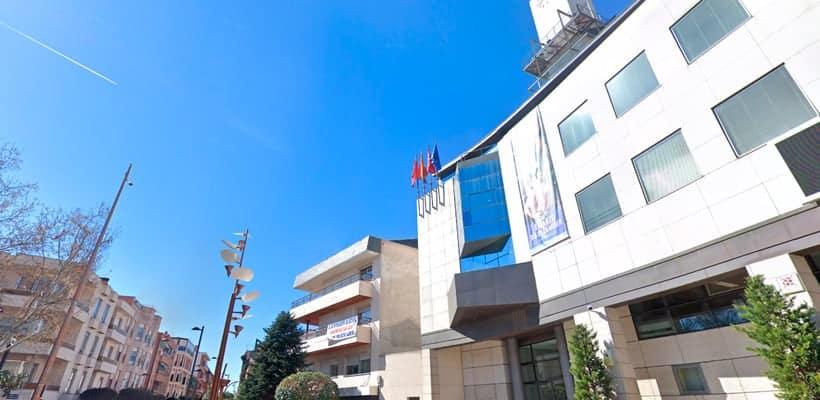 Oferta de Empleo Público Ayuntamiento de Getafe 2019 2020 - policía local y subalterno