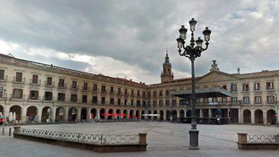 OEP Ayuntamiento de Vitoria-Gasteiz 2019 2020